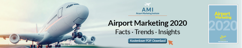 Airport Marketing Jahrbuch 2020